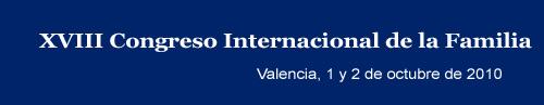 Congreso Internacional de la Familia